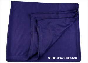Discovery Trekking travel towel