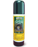 Permethrin Sun Protection Product