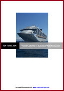 Complete Cruise Packing Guide