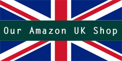 Top Travel Tips UK Amazon shop
